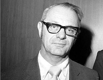 Igor Ansoff - Igor Ansoff, 1971