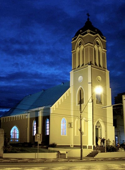 Roman Catholic Diocese of Foz do Iguaçu