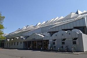Iida City Museum exterior ac (1).jpg