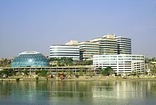 HITEC City - Wikipedia