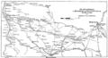 Illustrirte Zeitung (1843) 13 196 1 Die Eisenbahnen von Magdeburg nach Braunschweig und Halberstadt und von Braunschweig nach Harzburg.png