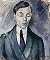 Ilmari Aalto - Man - A-1993-16 - Finnish National Gallery.jpg