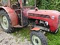 Im Tal der Feitelmacher, Trattenbach - Traktor Steyr 190 (3).jpg