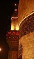 Imam Ali Shrine (Dome and Minaret).jpg