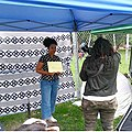 Imara Moore, photographer for BLT Staten Island Museum's Fences Show.jpeg