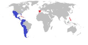 Restauración absolutista en España