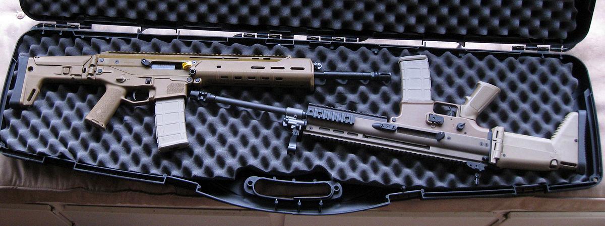 Remington ACR - Wikipedia