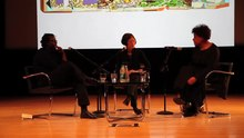 File:In Conversation- Mickalene Thomas and Carrie Mae Weems.webm