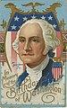 In Memory of the Birthday of Washington, image of George Washington (NBY 20592).jpg