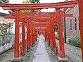 Inari Shrine - panoramio.jpg