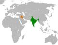 India Iraq Locator.png