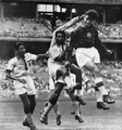 India national football team at1956 Olympics.png