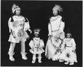 Indian Dolls. - NARA - 281620.tif