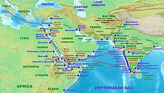 Indo-Roman trade relations