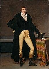 Joseph-Antoine de Nogent