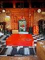 Inner sanctum mamleshwara temple.jpg