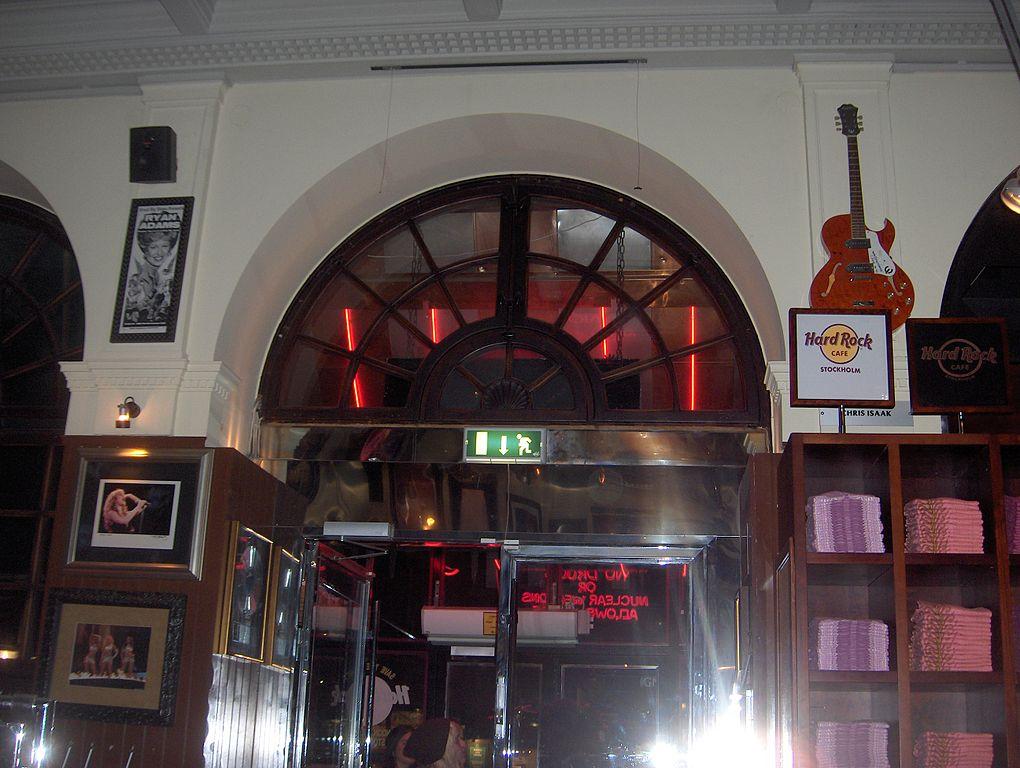 Hard Rock Caf Ef Bf Bd Carte Malte