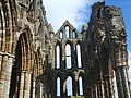 Inside the Whitby Abbey Ruins - panoramio (2).jpg