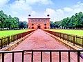 Inside the red fort.jpg