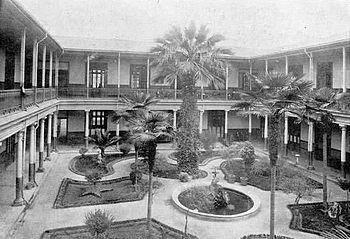 Instituto Nacional de Chile (1913)