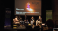 Interforum Berlin film festival. critics & shorts panel.png