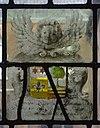 interieur, glas-in-loodraam, raam 11 - sint agatha - 20350238 - rce