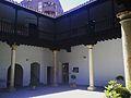 Interior de la Posada del Rosario de Albacete.JPG