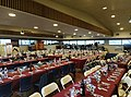 Interior of Chabad at Texas A&M University.jpg