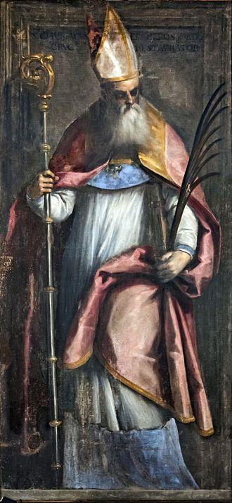 Judas Cyriacus - Judas Cyriacus by Palma il Giovane