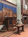 Interior of the chapelle des Maccabées - 1.JPG