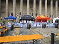 International Food & Drink Festival, St George's Plateau, Liverpool, 2012 (14).JPG