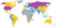 International Games participants (1948).png