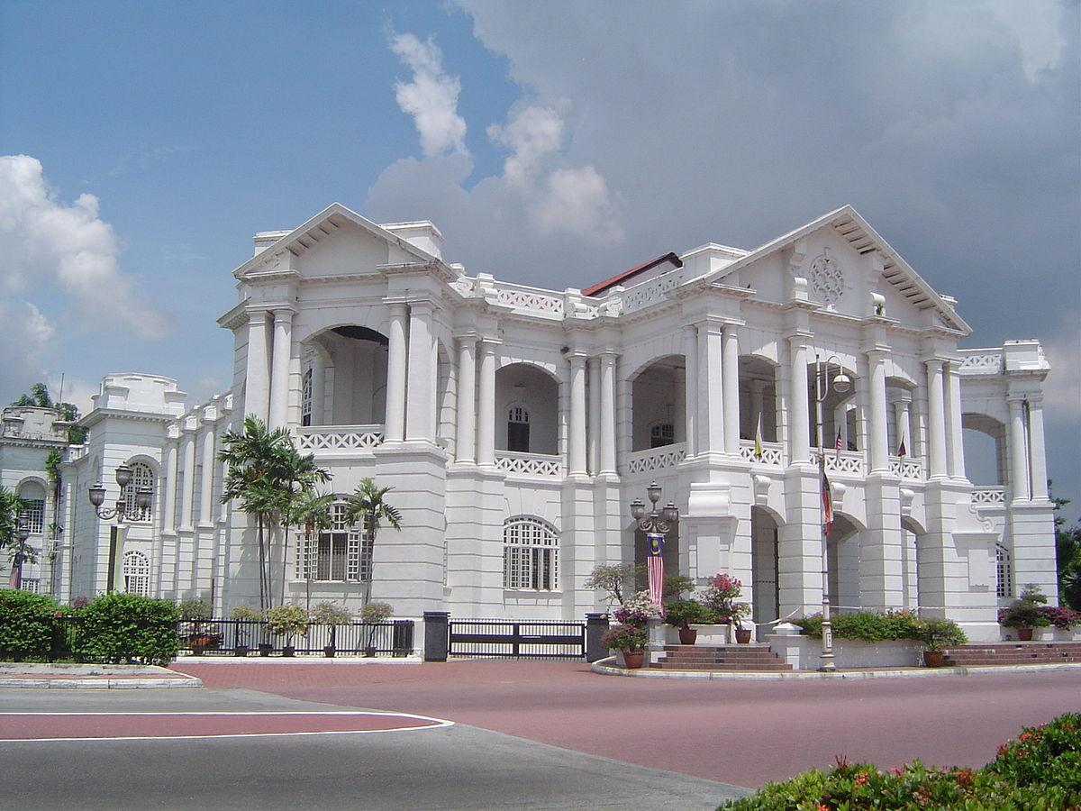 Ipoh Wikipedia Bahasa Melayu Ensiklopedia Bebas