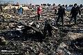 Iranian missile shot down Ukrainian Boeing 737-800 2020-01-08 27.jpg