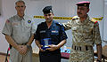 Iraqi police graduate from criminal investigation course DVIDS283557.jpg