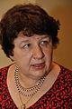 Irina Kimovna Bashkirova - Kolkata 2013-06-17 8809.JPG