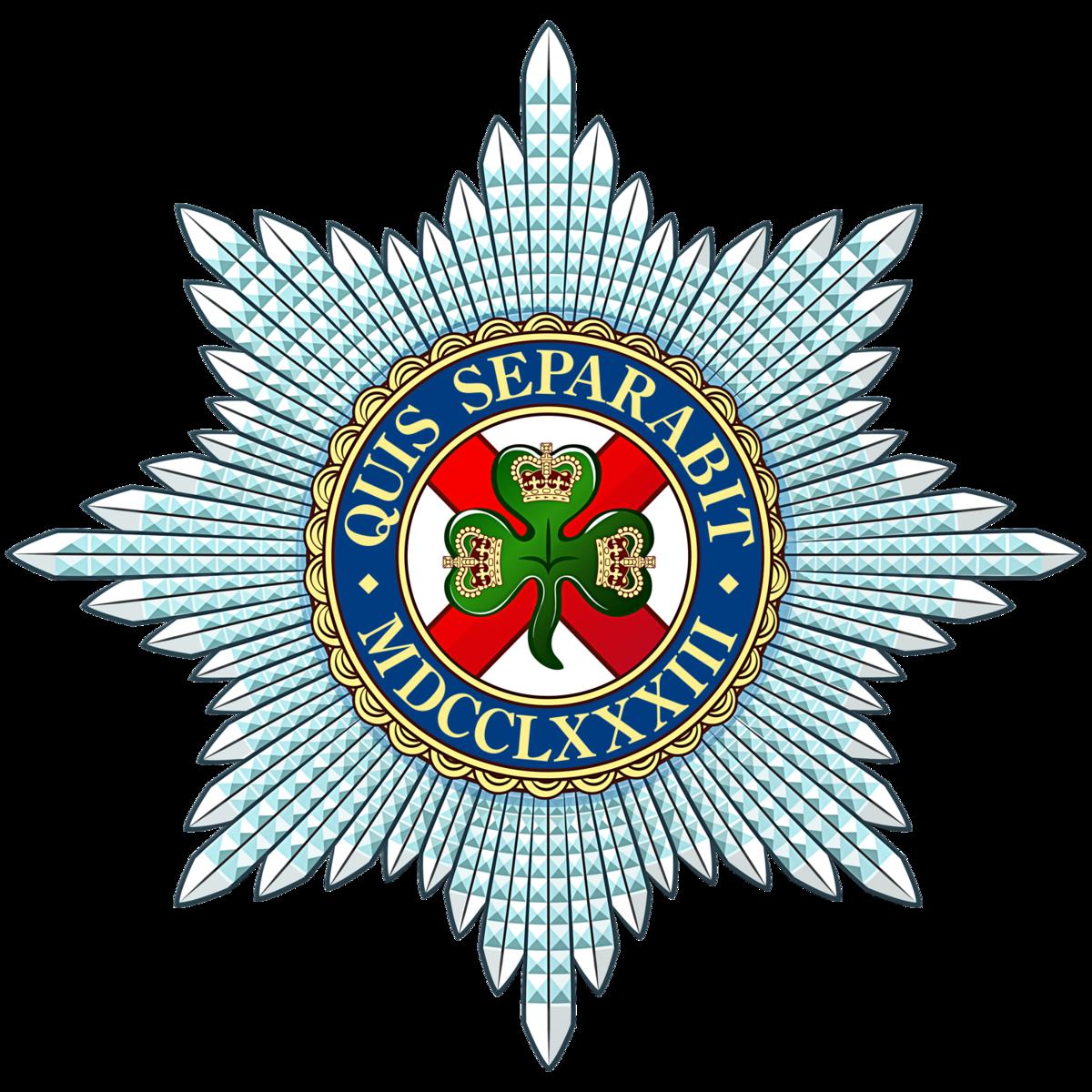 ec3055d8d68f3 Irish Guards - Wikipedia