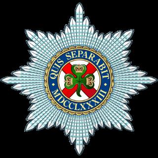 Irish Guards GAA