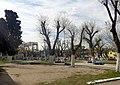 Isla Maciel, plaza José Hernández 02.jpg