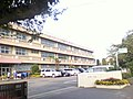 Itabashi Elementary School, Tsukubamirai.jpg