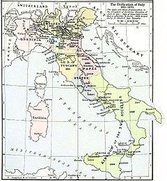 Kojarzenie Włoch