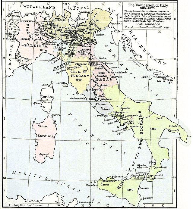 Italian Irredentism Wikiwand