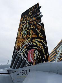 nato tiger meet 1968 firebird