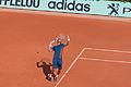 J-W Tsonga - Roland-Garros 2012-J.W. Tsonga-IMG 3583.jpg