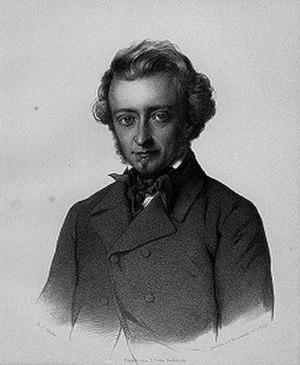 Joseph Albert Alberdingk Thijm - Joseph Alberdingk Thijm, portrait by Adrianus Johannes Ehnle