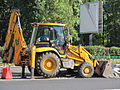 JCB 3CX Backhoe Loader on outriggers.jpg