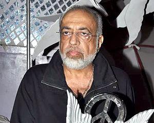 J. P. Dutta - Dutta in January 2013