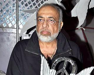 J. P. Dutta Indian film director