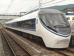 JR東海371系電車