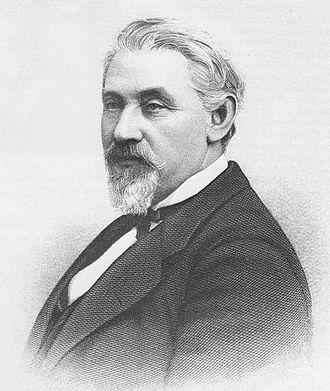 Seligman, Missouri - Joseph Seligman (1819 - 1880)